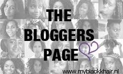 The Bloggers Page