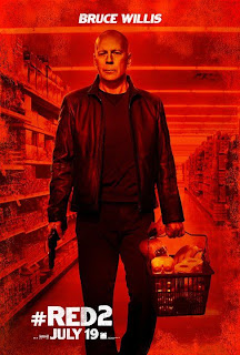 Red 2 online (2013)