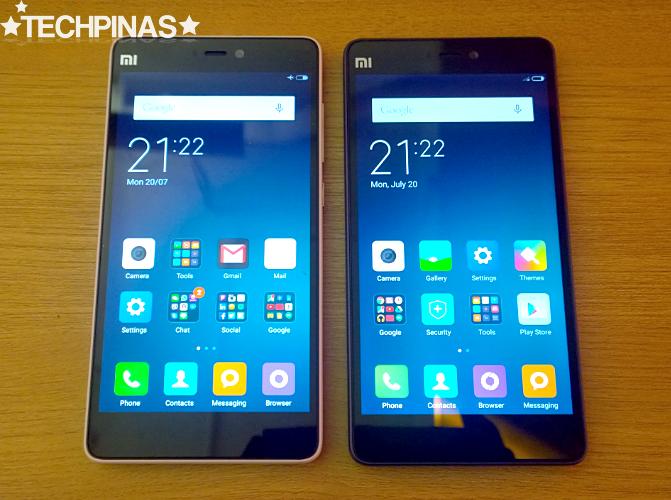 Xiaomi Mi 4i Philippines