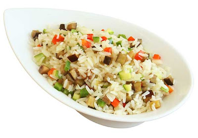 Arroz nutritivo light