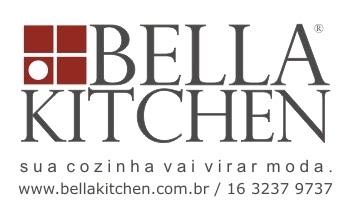 Bella Kitchen - Sua cozinha vai virar moda
