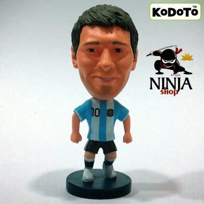 Messi đội tuyển Argentina