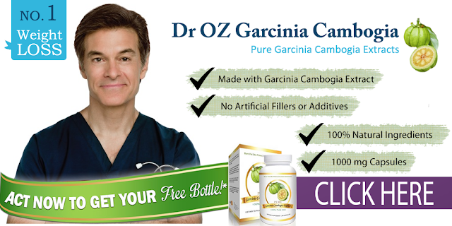 garcinia cambogia dr oz interview