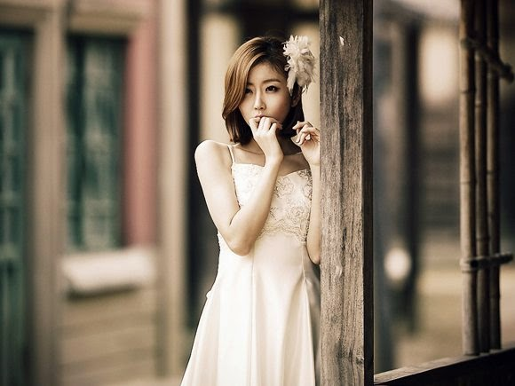 Girls Beauty Wallpaper Choi Byul I 09