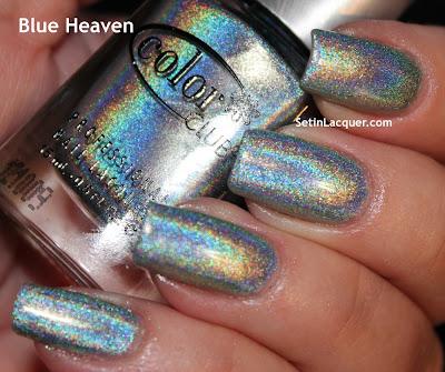 Color Club Halo Hues - Blue Heaven