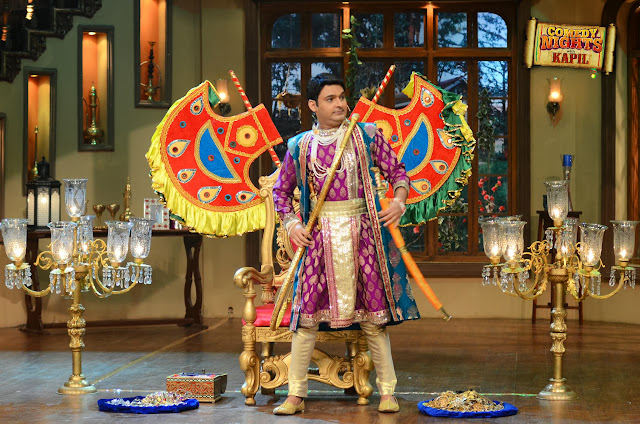 Comedy nights with kapil best comedy show all about pics