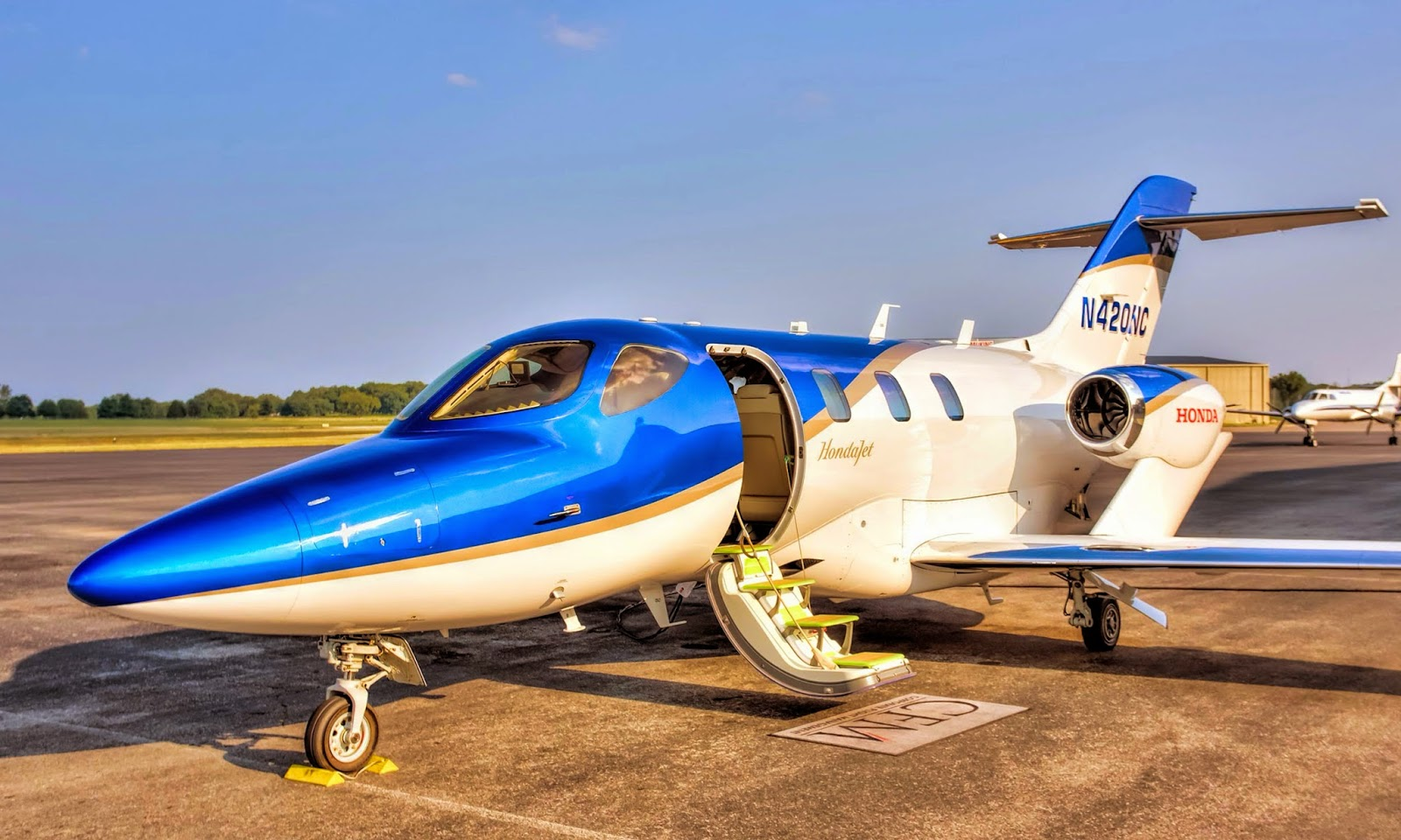 Hondajet ha 420 hd wallpapers hd wallpapers high for How much is a honda jet