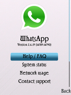 descargar whatsapp para nokia 5530 xpressmusic gratis
