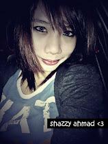 ♥ Shazzy Ahmad ♥