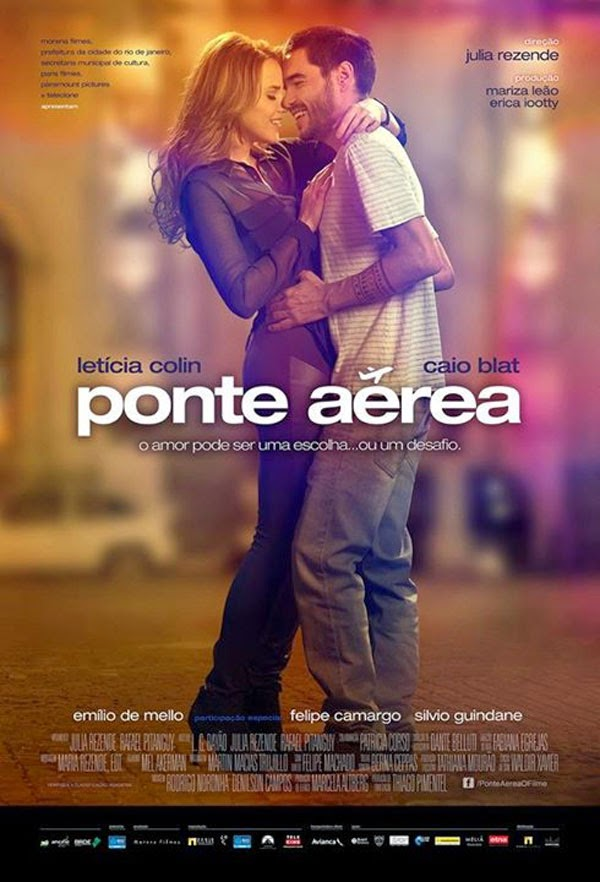 Download - Ponte Aérea (2015)