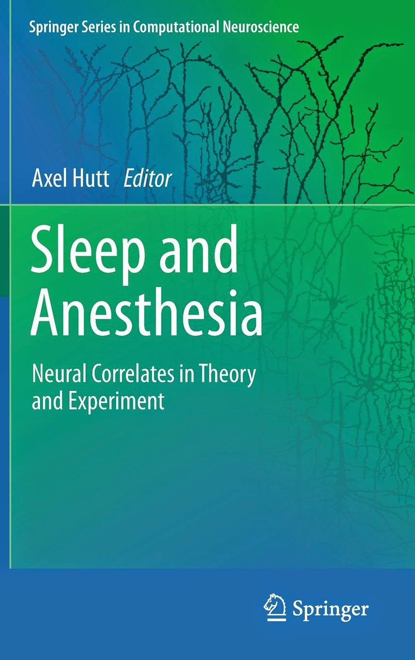 ... , but not experience any physical sensations under anesthesia