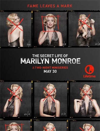 Ver The Secret Life of Marilyn Monroe: Part 1 (2015) Online