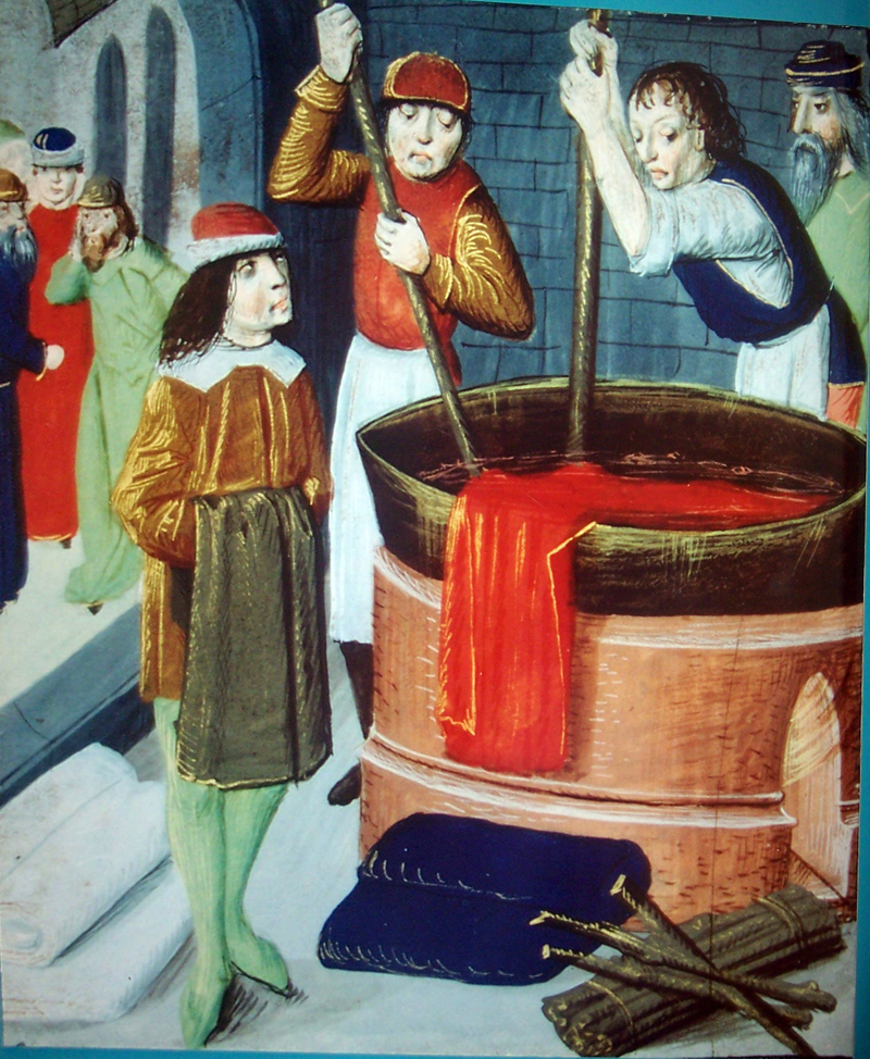 Mrs Johnstons Medieval History Blog 2012 13