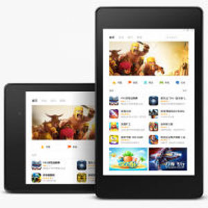 Tablet MIUI Pertama Xiaomi Adalah Nexus 7?