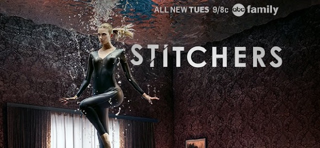 Stitchers sezonul 1 episodul 9