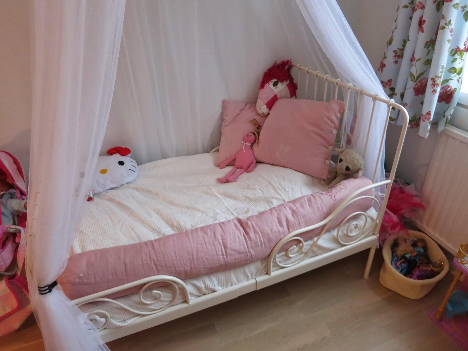 Söta drömmar: Pretty in Pink
