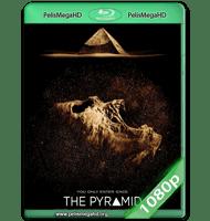THE PYRAMID (2014) WEB-DL 1080P HD MKV ESPAÑOL LATINO