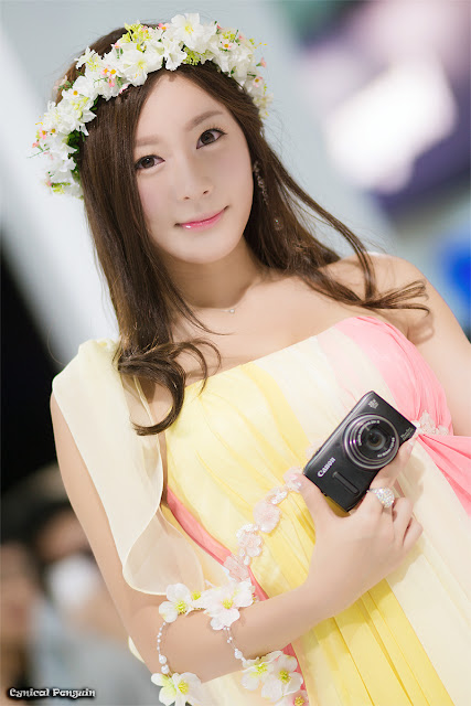 5 Han Ji Eun - P&I 2012-very cute asian girl-girlcute4u.blogspot.com