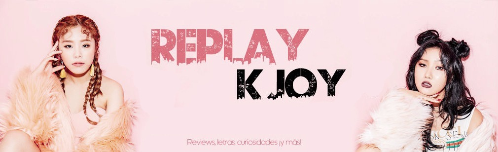 Replay K-Joy