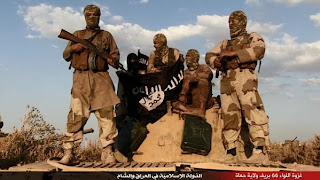 isis mujahidin al qaeda iraq an sham syria