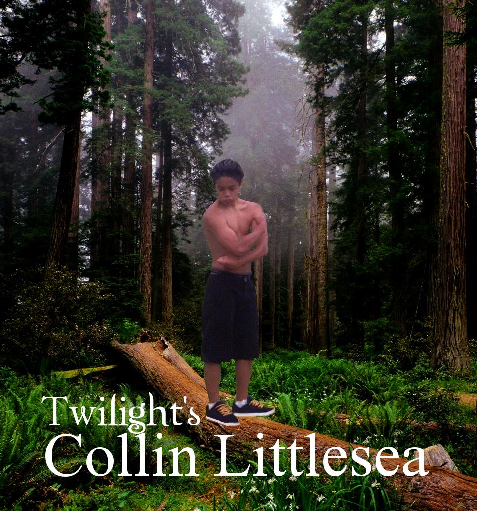 Name collin littlesea