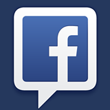 Jsem i na Facebooku