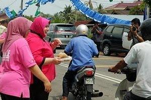 Berita Ketua Puteri UMNO Malaysia