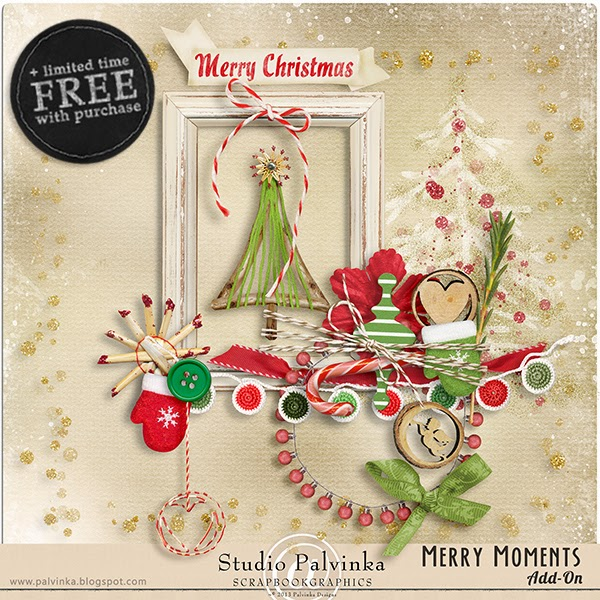 ~ NEW ~ Merry Moments Bundle and Free With Purchase
