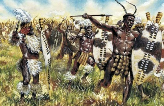 the rise of the zulu kingdom