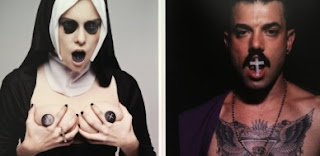 exposição-obscenity-blasfêmia-igreja-católica