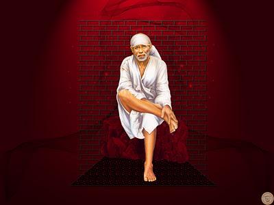 Power of Udi of Shirdi Sai Baba - Anonymous Sai Devotee