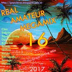 Real Amateur Megamix Vol 16