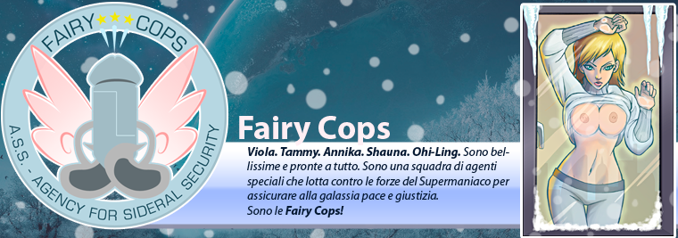 Fairy Cops