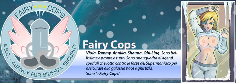 Fairy Cops