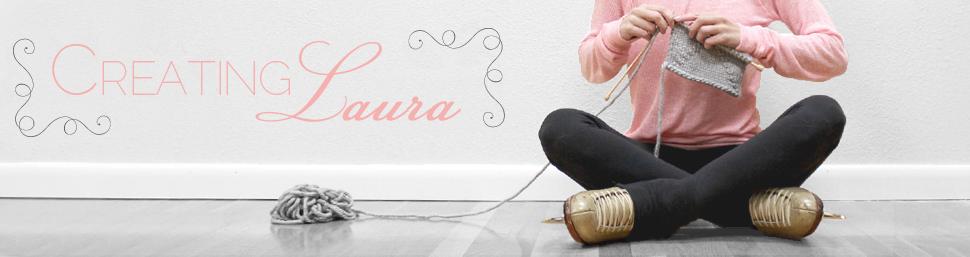 Creating Laura