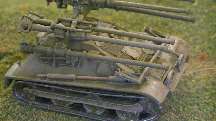 close up of a ontos