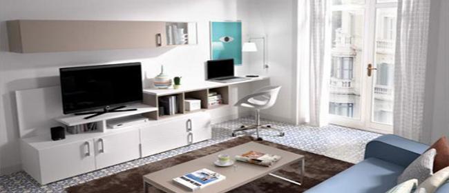Juego de muebles para sala OLX Venezuela - imagenes de muebles modulares para la sala