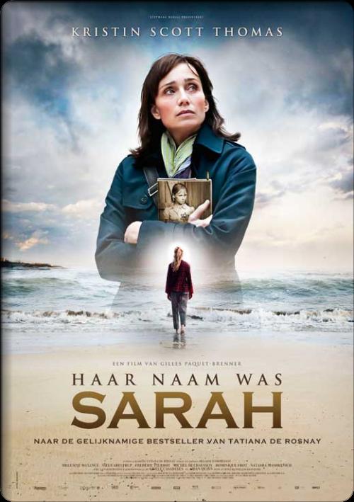 A Chave de Sarah – Legendado – Ver Filme Online