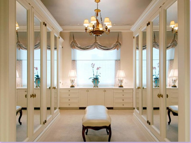 Interior Designer New York City