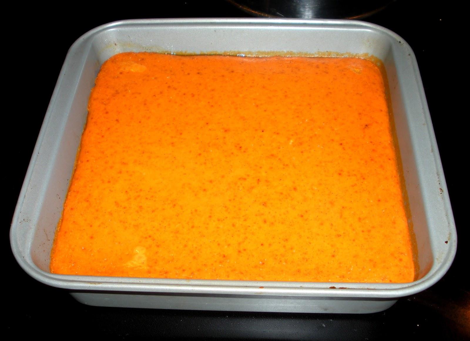 Craft A Spell: Pumpkin Pie Pockets