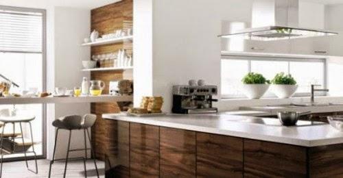 Cocinas Prácticas y Funcionales, Diseños Modernos.
