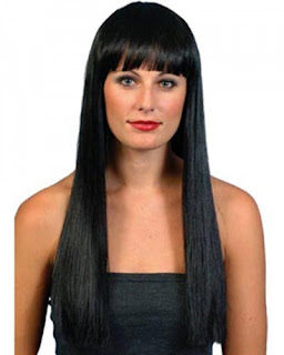 http://www.findingdream.com/20-inch-jet-black-full-lace-wigs-with-bangs/