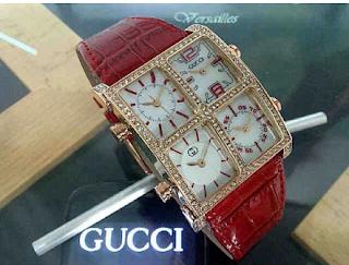 jam tangan fashion terbaru