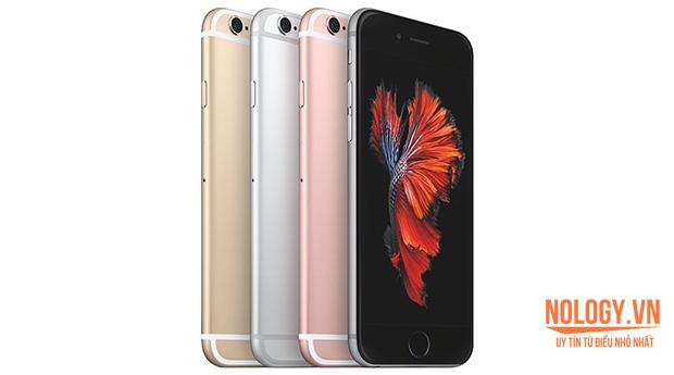 Iphone 6s Plus - những lý do bạn nên chọn mua