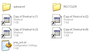 Ramnit,shortcut,virus,folder