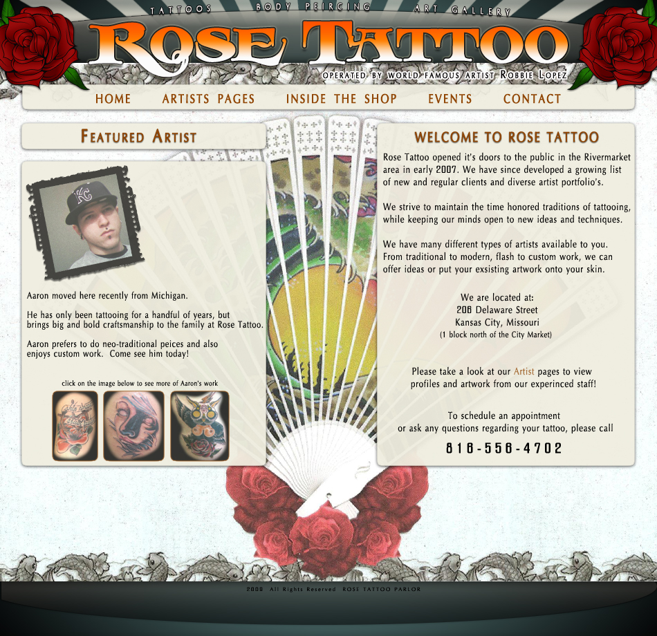 tattoo website the best tattoo membership site my tattoos zone. Black Bedroom Furniture Sets. Home Design Ideas