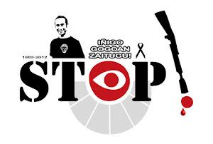 Pelotas de goma: Un arma letal