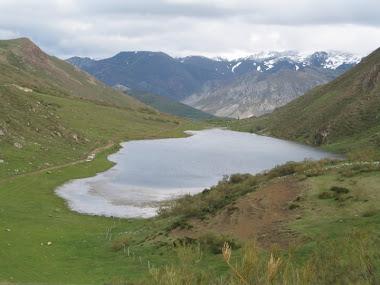 El Lago de Babia