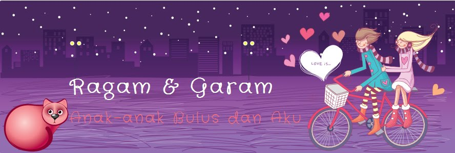 Ragam & Garam