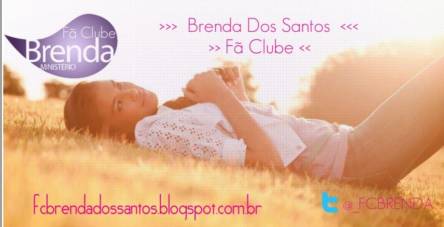 FC BRENDA DOS SANTOS